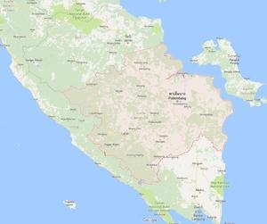 แผ่นดินไหวทางใต้เกาะสุมาตราขนาด 6.5 ห่างภูเก็ต 1,341 กม.