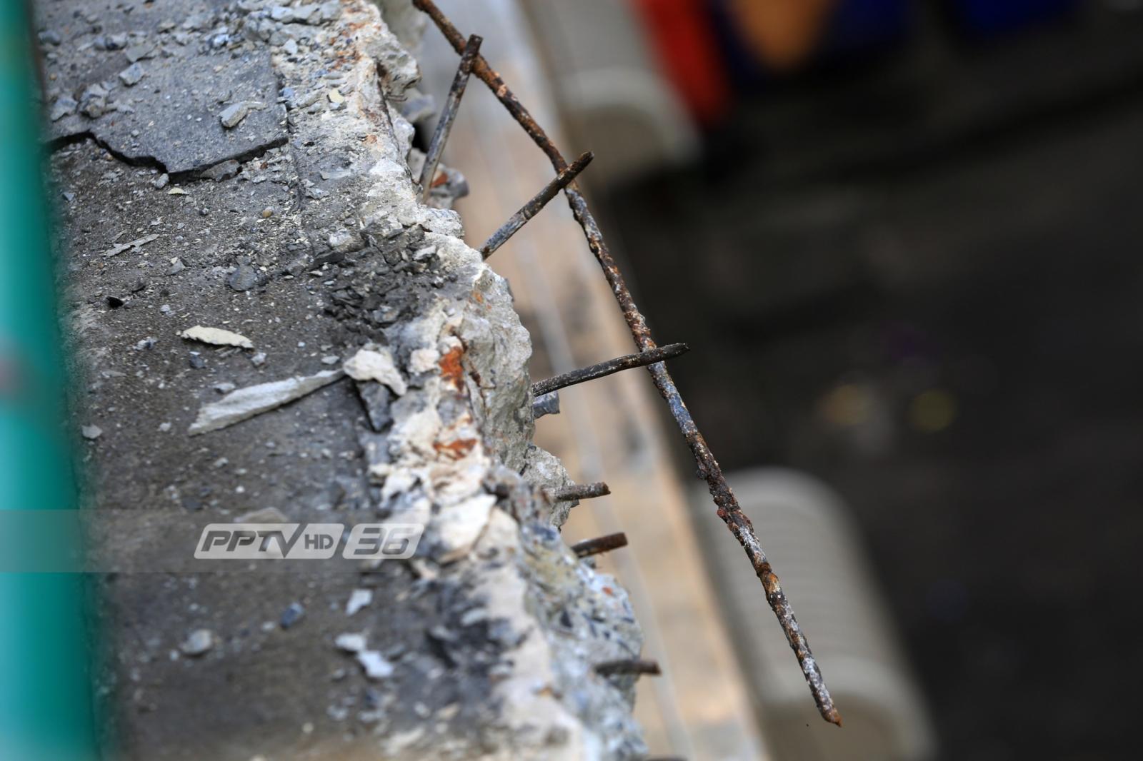 สภาวิศวกร ชี้ไทยควรออก กม.ควบคุมการก่อสร้างอาคารจอดรถ