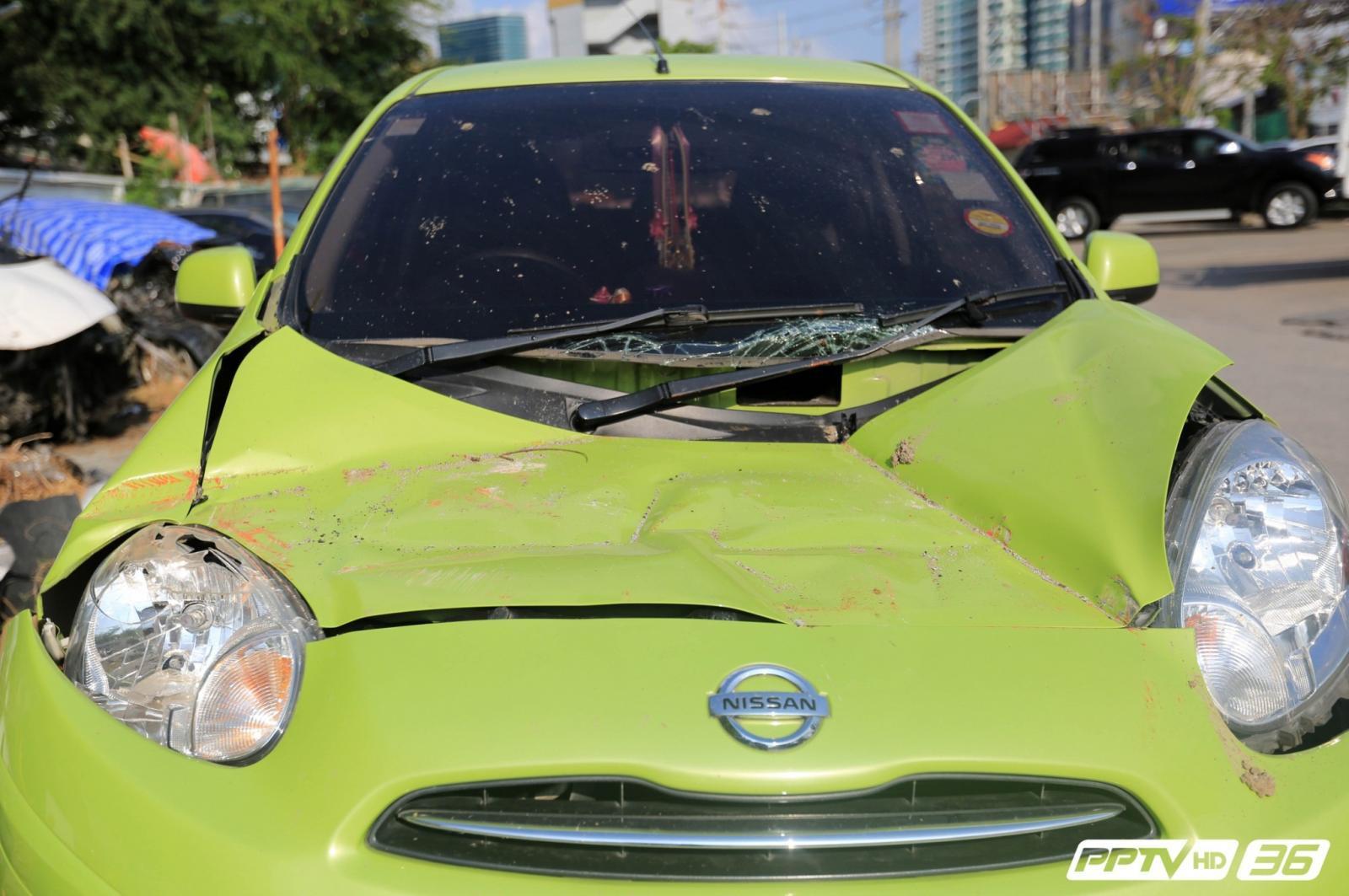 รฟม. สั่งอิตาเลียนไทยฯซื้อรถใหม่ ให้หากเสียหายหนัก