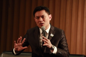 สจล. ร่วมมือ คาร์เนกีเมลลอน เปิดหลักสูตร รองรับไทยแลนด์ 4.0