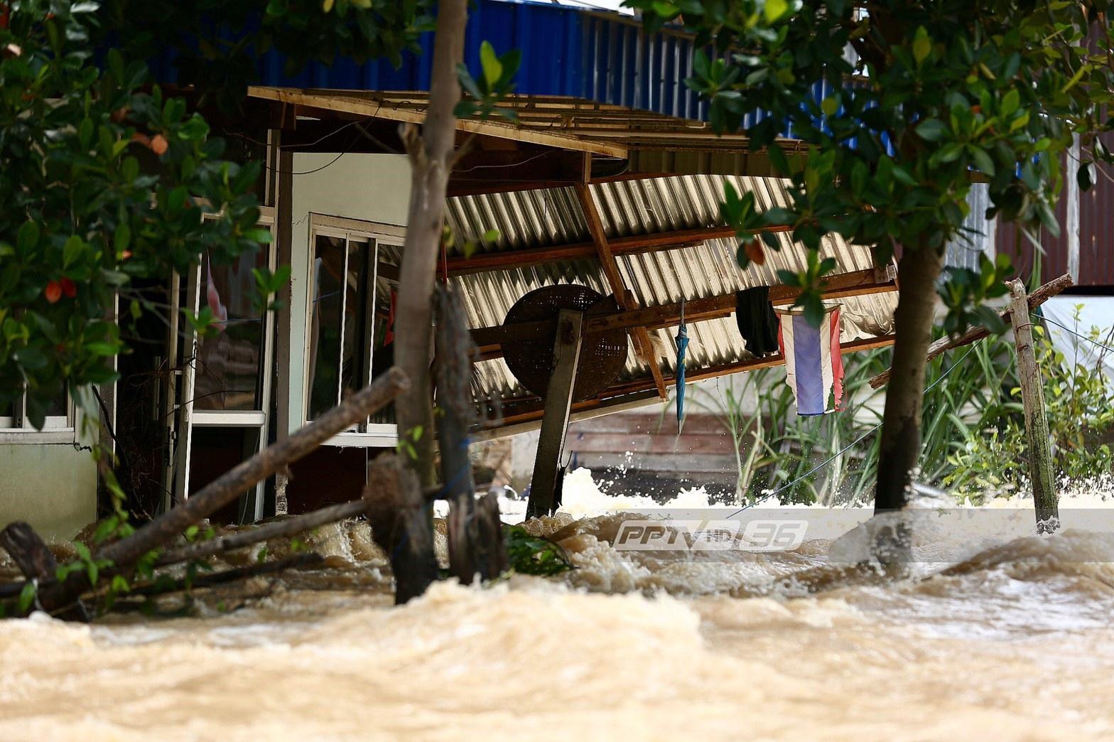 สารพัดวิธีฟื้นฟูบ้านหลังน้ำท่วมอย่างปลอดภัย