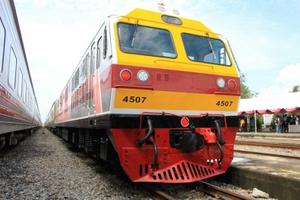 การรถไฟฯเพิ่มค่าตั๋วรถไฟขบวนใหม่ เกือบ 200 บาท