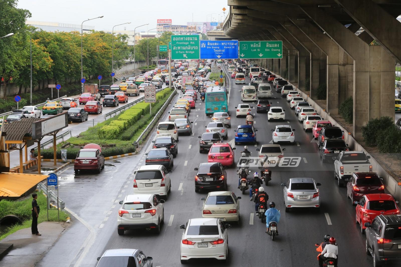 ถนนไทยครองแชมป์อันตรายที่สุดในโลก
