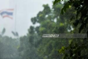 กรมอุตุฯ เผย ภาคเหนือ-อีสานมีฝนร้อยละ 60 ของพื้นที่