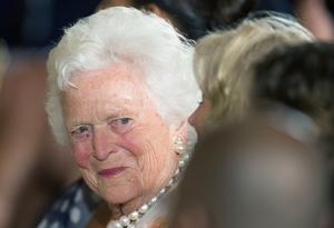 อดีตสตรีหมายเลข 1 สหรัฐฯ เสียชีวิตในวัย 92 ปี