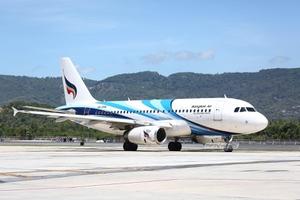 บางกอกแอร์เวย์ส เตรียมเปิด 2 เส้นทางบินใหม่ในปีนี้
