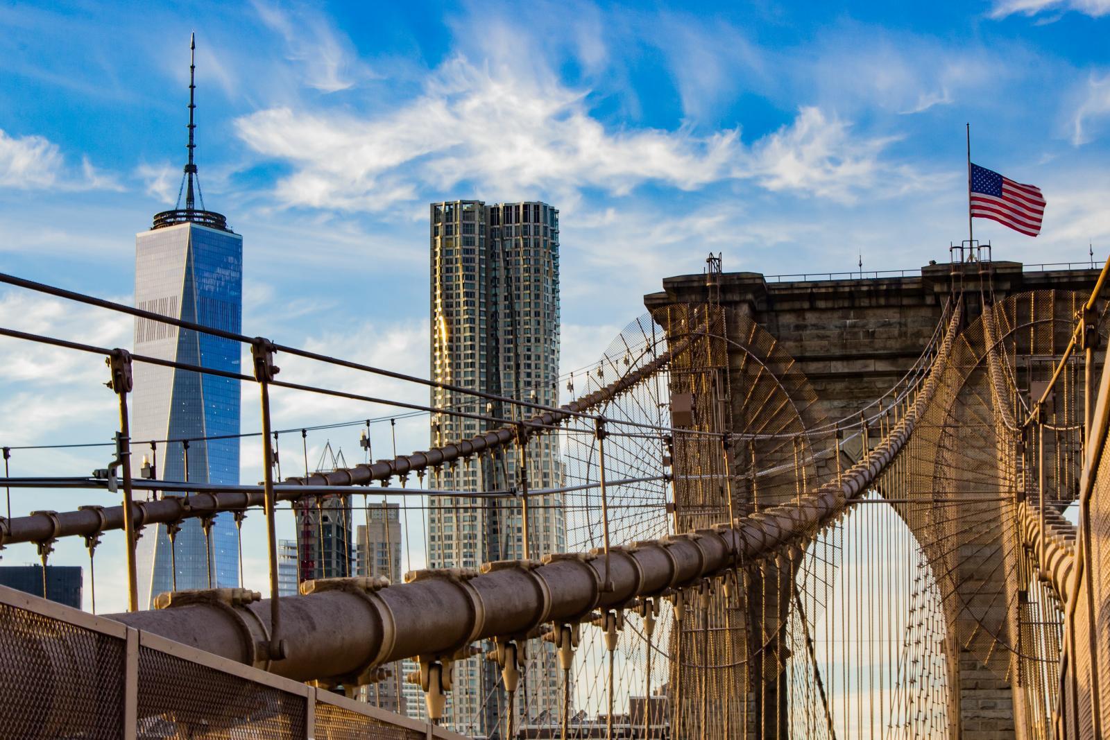 """""""สหรัฐอเมริกา"""" เมืองอันดับต้นๆของโลกที่เป็นจุดหมายปลายทางยอดนิยมของนักท่องเที่ยว"""