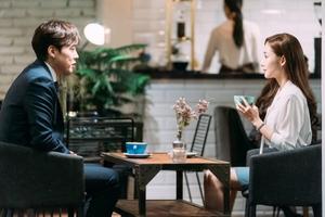 """""""พัคซอจุน"""" หึงจัด! เหตุเลขาสาว """"พัคมินยอง"""" ออกเดทกับชายอื่น"""