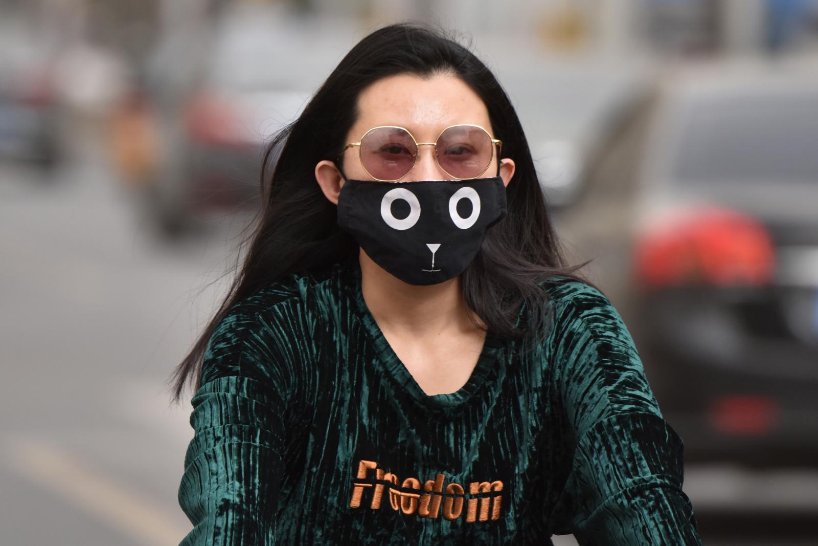 ตายปีละ 7 ล้านคน!! WHO เตือนประชากรโลก 9 ใน 10 คนสูดอากาศเสีย