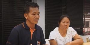 พ่อ-แม่ ร่ำไห้ร้องทุกข์ลูกชายถูกปาดคอเสียชีวิต ตำรวจทำคดีไม่คืบหน้า