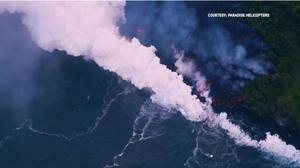 ฮาวายเตือนภัยฝนกรดจากหมอกควันพิษภูเขาไฟ-เริ่มกระทบท่องเที่ยว