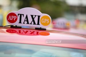 ดีเดย์!! เปิดใช้แอพพลิเคชั่น Taxi OK