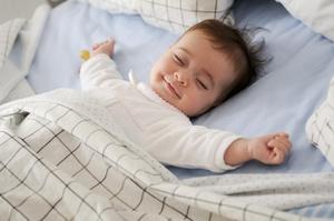 เช็ก !! อายุเท่าไหร่ควรนอนหลับวันละกี่ชั่วโมง