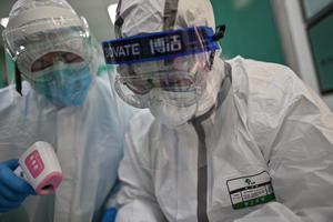 ชาติตะวันตกแฉรัสเซียจ้องฉกงานวิจัยวัคซีนโควิด-19