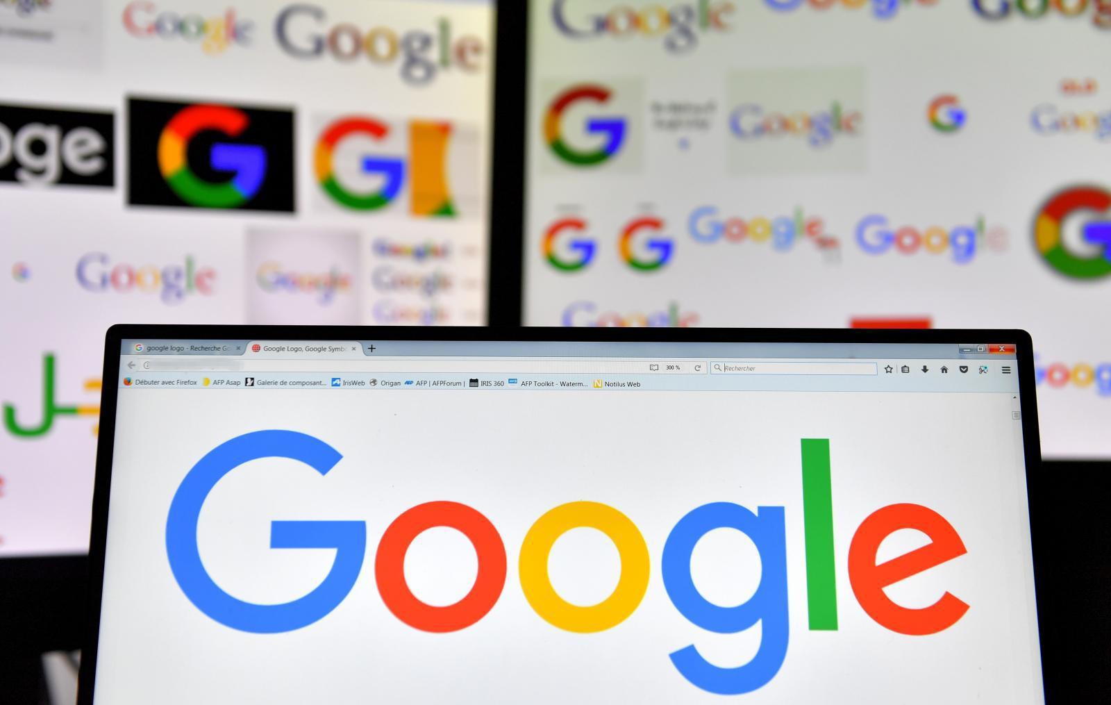 """""""20 ปี Google"""" คนไทยค้นหาอะไรกันบ้าง"""