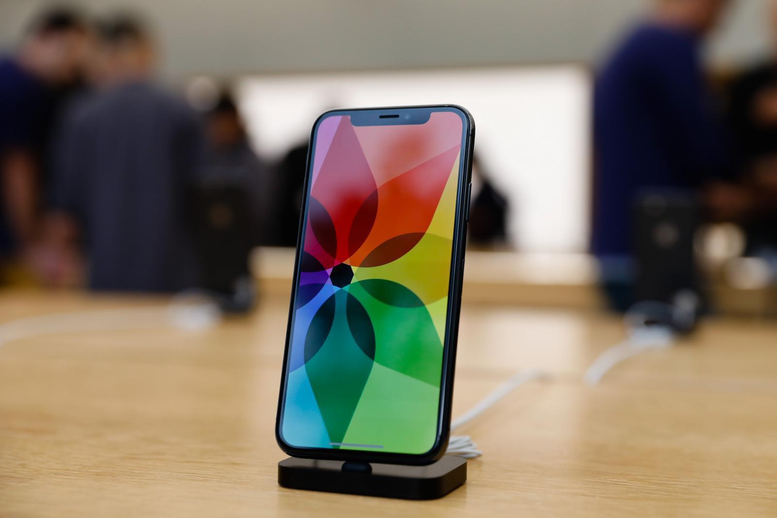 ไอโฟนรุ่นใหม่ดันกำไรซัมซุงจ่อทุบสถิติ