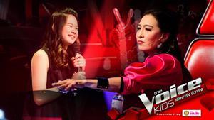 The Voice Kids 2020 | Blind Auditions ครั้งที่2 | รุ่นจิ๋วเสียงกังวาล ทรงพลังแห่งซีซั่น