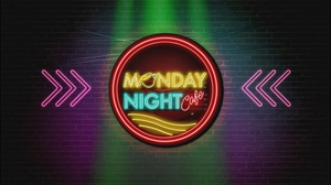 Monday Night Café