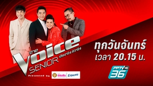 The Voice Senior 2020