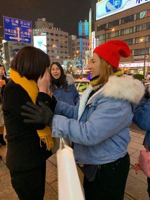 นักท่องเที่ยวชาวไทย น้ำใจงาม เก็บกระเป๋าส่งคืนชาวญี่ปุ่น