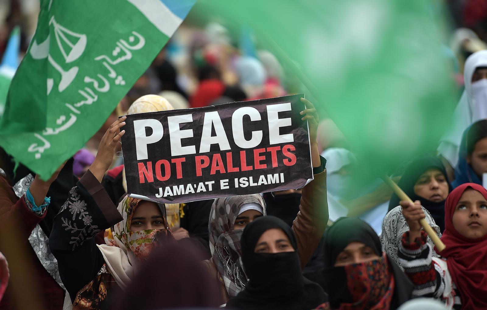 กระทรวงการต่างประเทศ แถลงเรียกร้องให้อินเดีย - ปากีสถานหาทางออกอย่างสันติ
