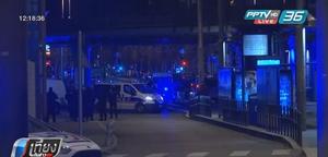 ตำรวจฝรั่งเศสวิสามัญฯ มือกราดยิงสตราสบูร์ก