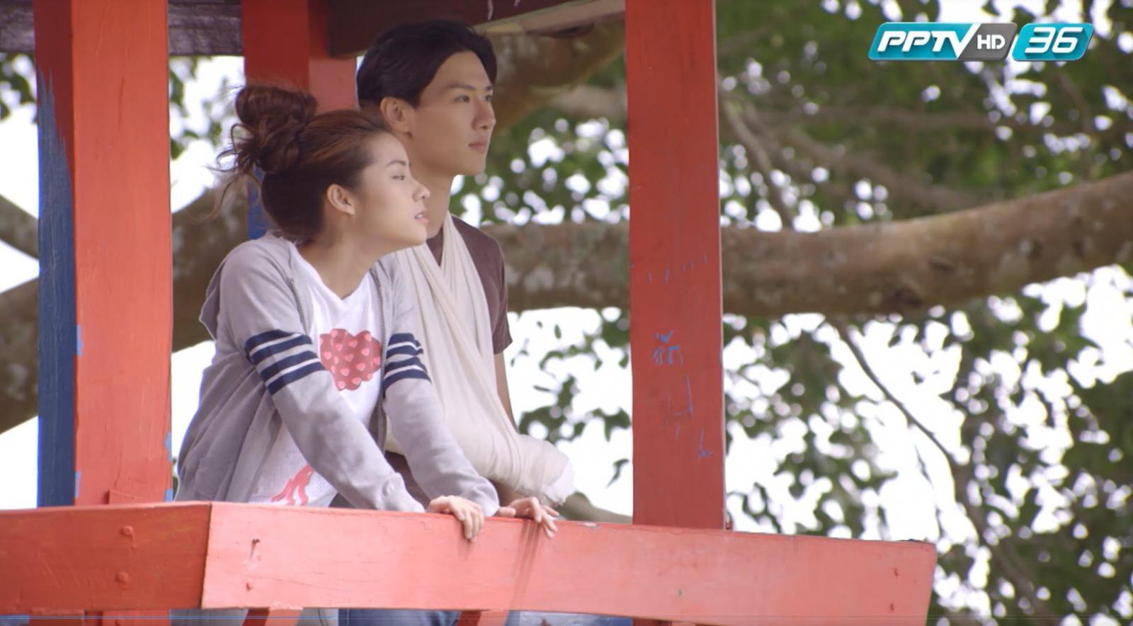 รักนิรันดร์ Ost. มิติรักผ่านเลนส์ ตอน หมอกสีจางกับน้ำค้างสีชมพู   จอห์นนี่ ห่าว   Official MV