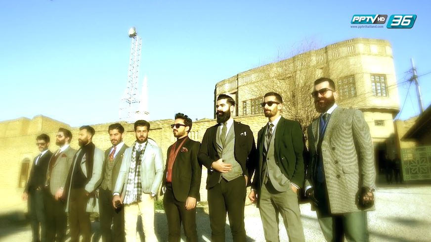 Hipsters of Iraq