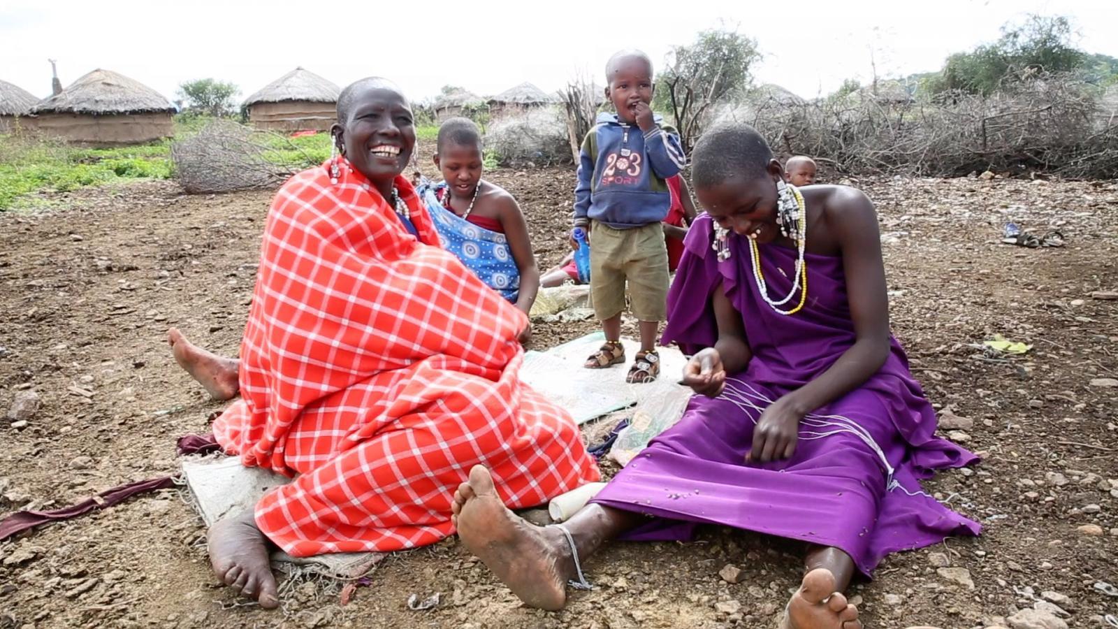 แอฟริกา : ความเชื่อ