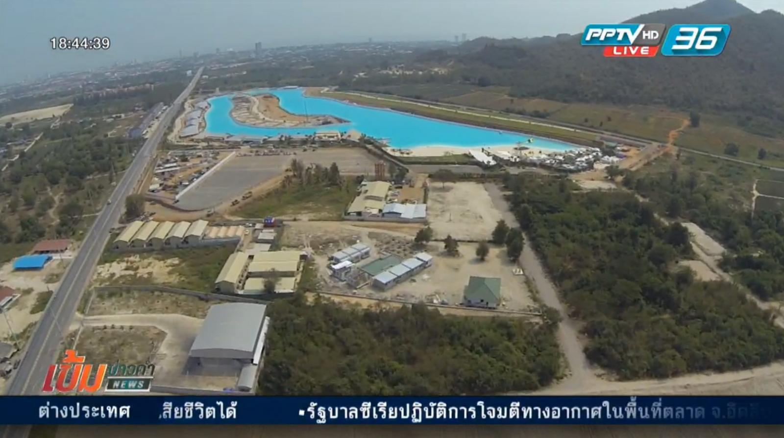 กปภ.แจงเป็นหน้าที่ส่งน้ำเข้าโครงการมหาสมุทรหัวหิน เพราะเป็นลูกค้า