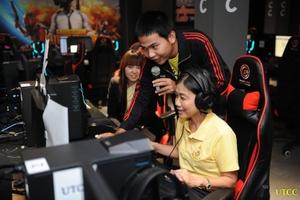 ม.หอการค้าไทย สร้างห้องแลปวิจัยอีสปอร์ต รองรับการเติบโตอุตสาหกรรมเกม