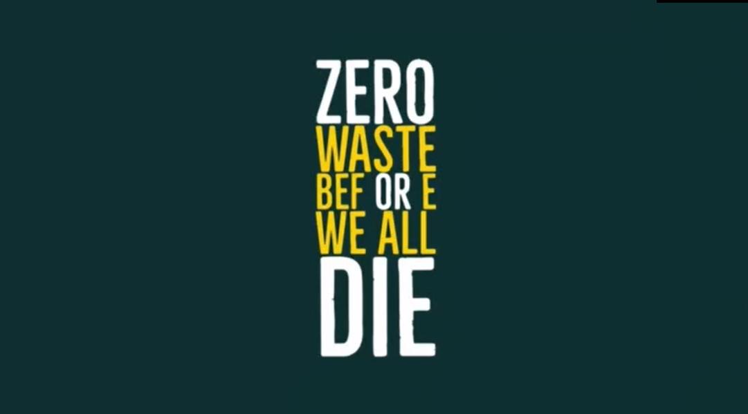 ZERO HERO ผนึกหน่วยงานระดับโลกและเอกชนไทย เปิดตัวโครงการแก้ปัญหาขยะ