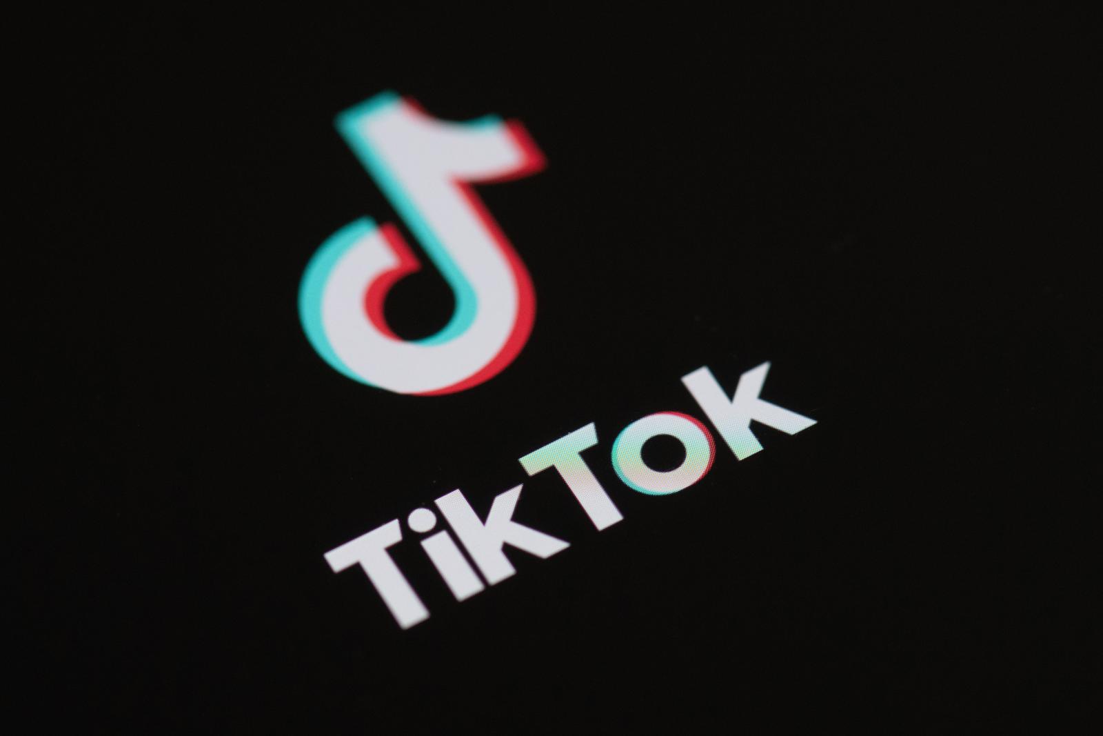 """""""ทรัมป์"""" ประกาศ เตรียมลงนามคำสั่งแบน TikTok ในสหรัฐฯ"""