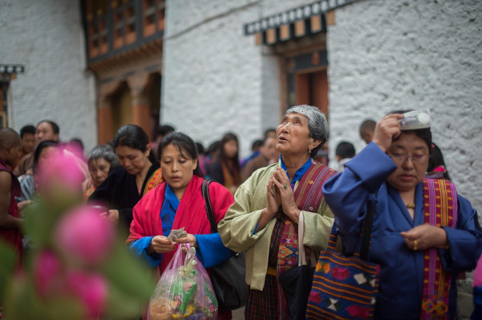 """""""โลกร้อน"""" มหัตภัยร้ายที่กำลังคืบคลานเข้าสู่ """"ภูฏาน"""" ทั้งที่ปล่อยคาร์บอนไดออกไซด์เท่ากับศูนย์"""