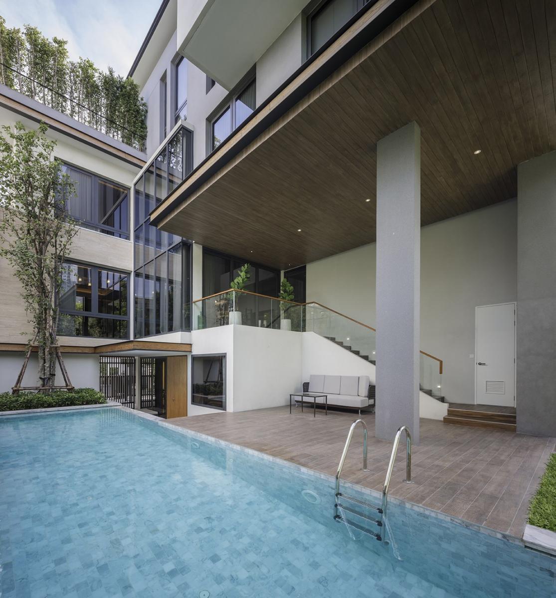 ควาริทซ์ (Quaritz) พระราม 9  The Selected Luxury Residences นิยามความหรูระดับ Ultra Luxury สำหรับครอบครัวรุ่นใหม่ จาก เอ็ม บี เค เรียล เอสเตท