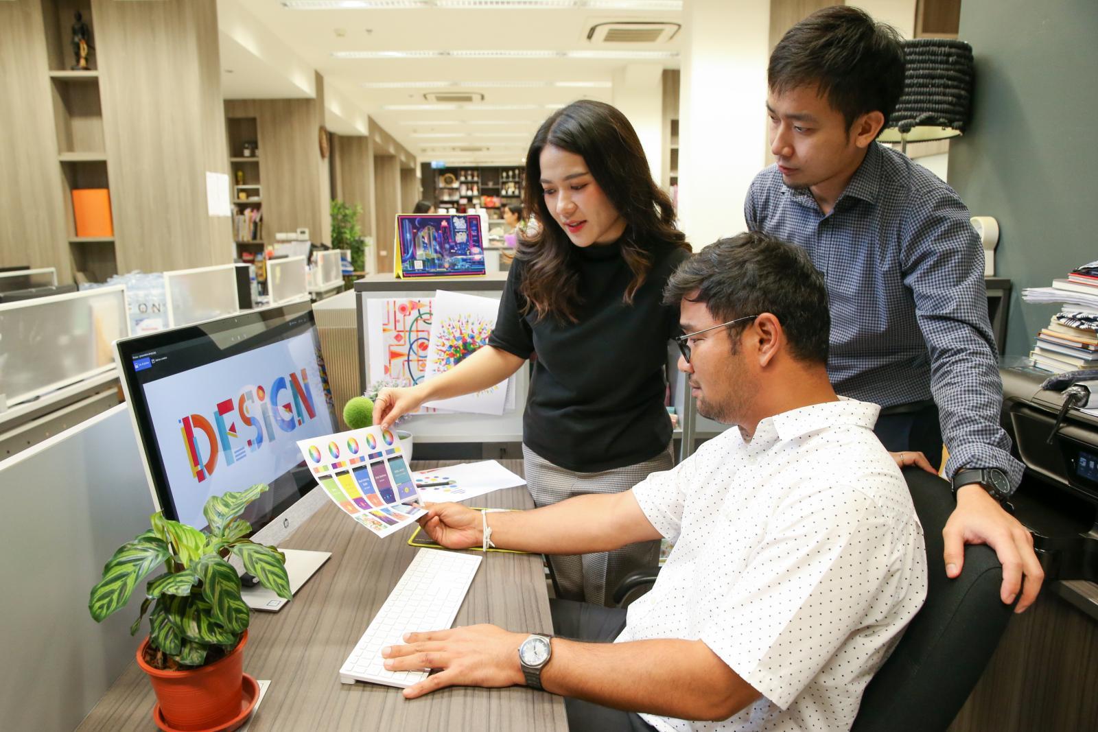 สิงห์อาสา สร้างอาชีพต่อเนื่องโครงการสาม ร่วมการประปาฯ และ 6 สถาบัน อบรมวิชาชีพช่าง Home Service and Office Skills