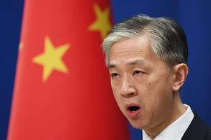 จีน จวก สหรัฐฯ อ้างความมั่นคง แบน TikTok - WeChat