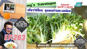 เที่ยววิถีไทย ชุมชนบ้านทะเลน้อย