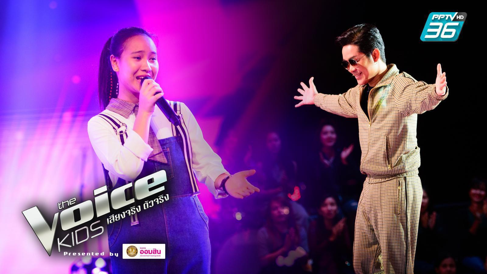The Voice Kids 2020 | Blind Auditions ครั้งที่5 | ตำนานเพลงรักสดใส สไตล์ลูกกรุงไร้ที่ติ!