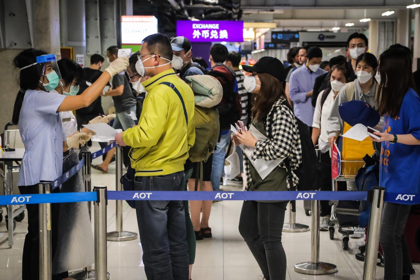 จีนเตรียมกลับมาออกวีซ่าท่องเที่ยวมาเก๊า