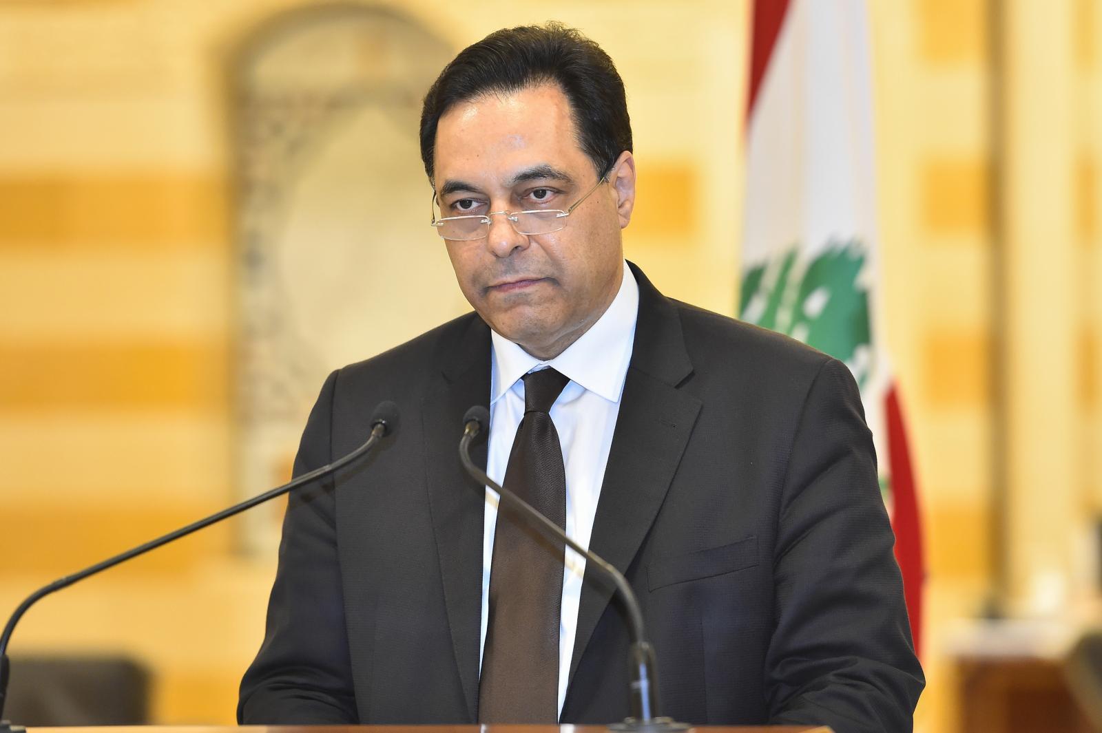 รัฐบาลเลบานอนลาออกยกชุด เซ่นพิษระเบิดกลางเบรุต