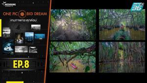 ONE PIC BIG DREAM เกมภาพกระตุกต่อม EP.8   19 ส.ค. 63   PPTV HD 36