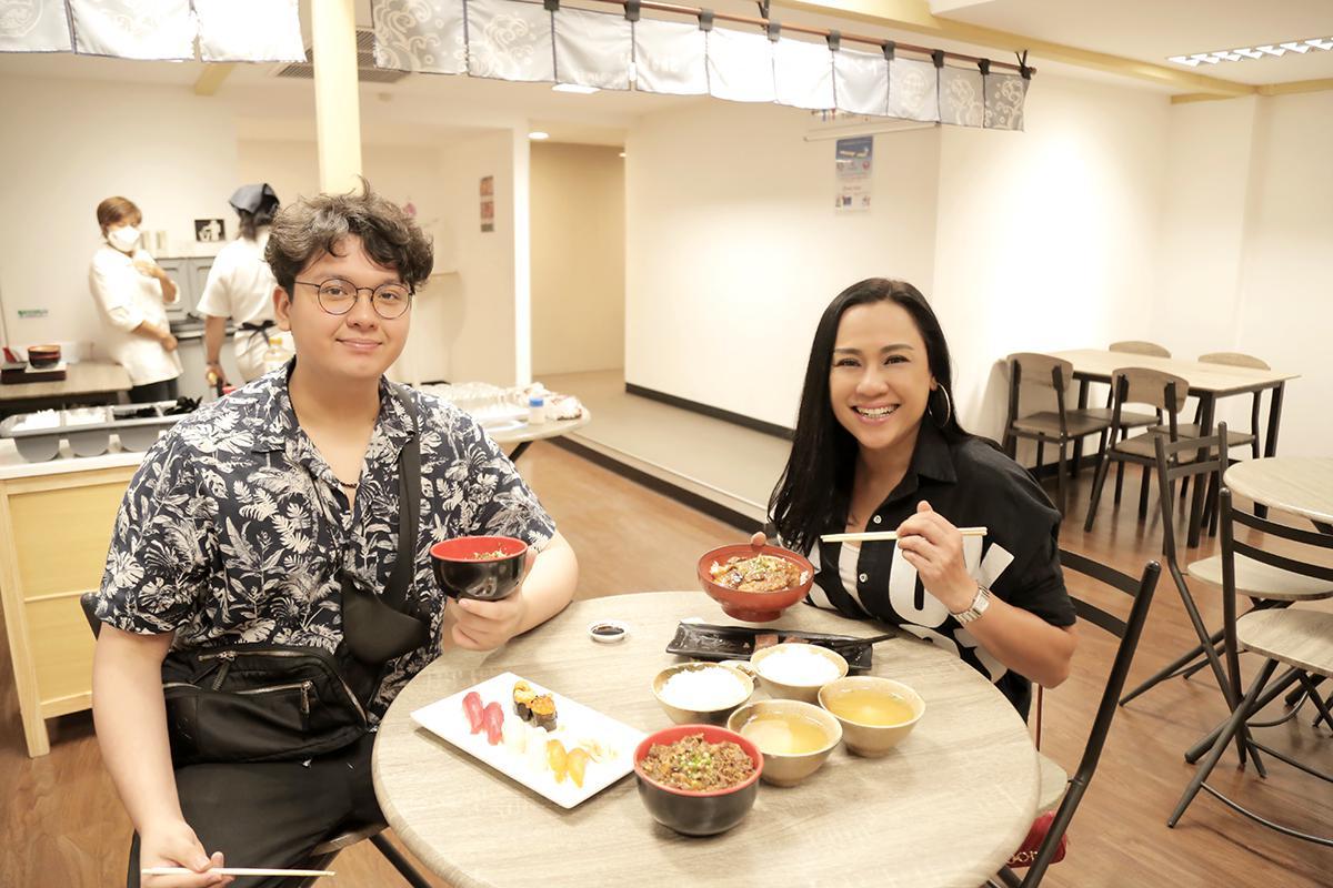 เปิดสถานที่กินเที่ยวสไตล์ญี่ปุ่น ในกรุงเทพฯ