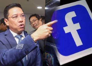 'พุทธิพงษ์' แถลงวันนี้ ปม 'เฟซบุ๊ก' ลั่นปกป้องอธิปไตย เผยเดือนเดียวแบนนับพัน โซเชียลไม่เหมาะสม
