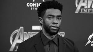 """""""แชดวิก โบสแมน"""" Black Panther เสียชีวิตด้วยโรคมะเร็งในวัย 43 ปี"""