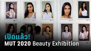 เปิดแล้ว!! MUT 2020 Beauty Exhibition แฟนนางงามห้ามพลาด