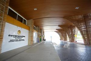 """ยลโฉม """"สนามบินเบตง"""" กลางหุบเขา จ.ยะลา ลุ้นเปิดเชิงพาณิชย์ปลายปี'63"""