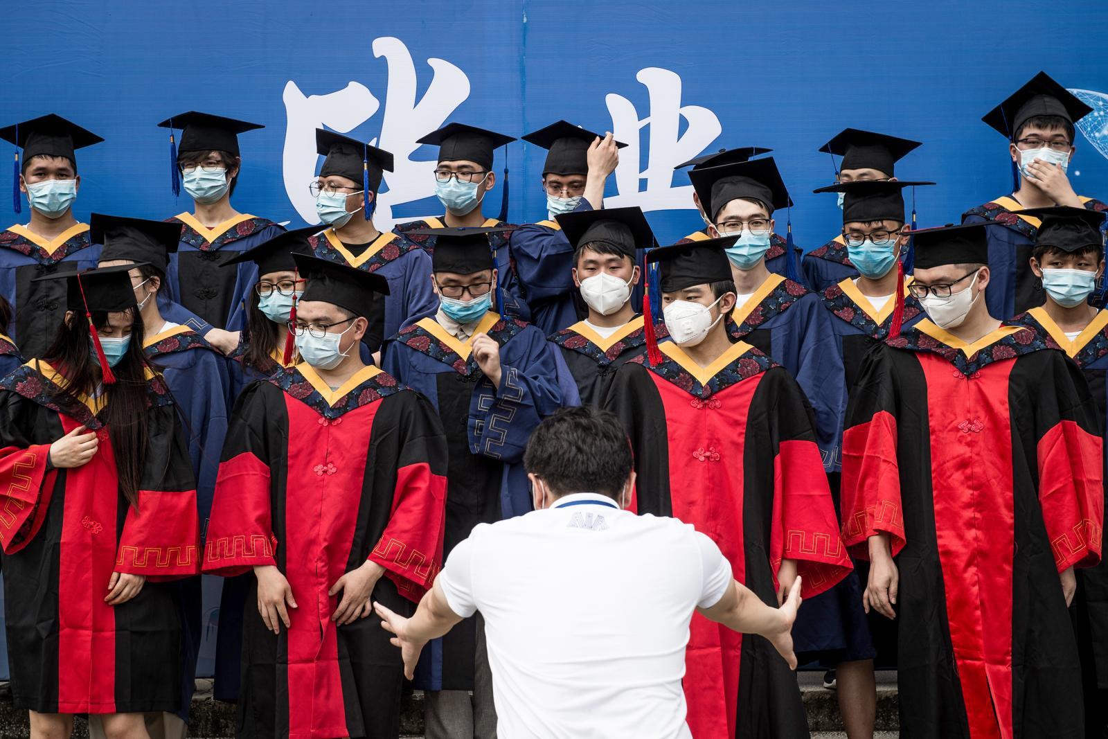 """จีน ติดอันดับ """"มหาวิทยาลัยดีสุดในโลก"""" เพิ่มขึ้น!"""