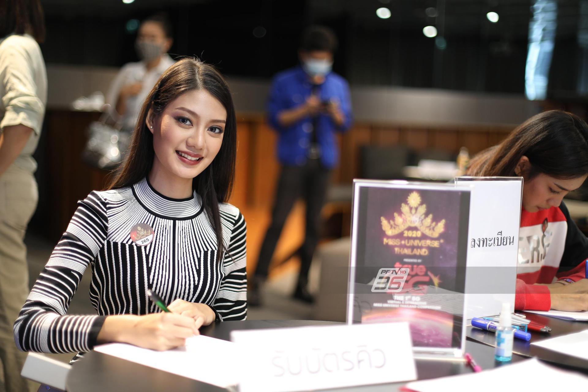 รับสมัคร Miss Universe Thailand 2020 วันสุดท้าย!