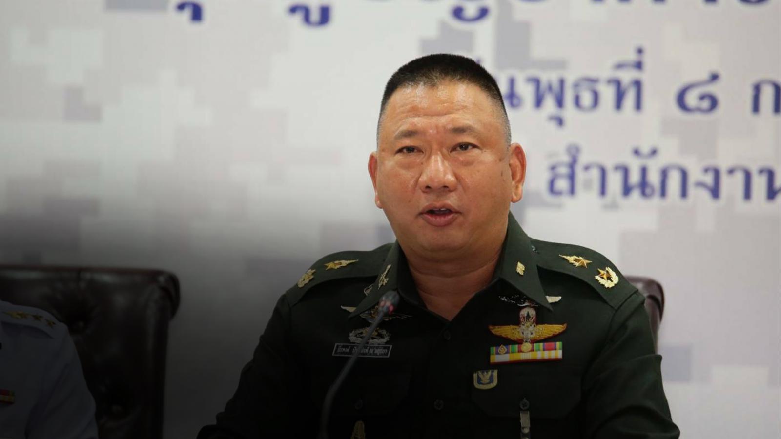 กองทัพไทย แจงปมทหารใหม่ผลัด 1/63 เสียชีวิต คาด หัวใจเต้นผิดจังหวะ